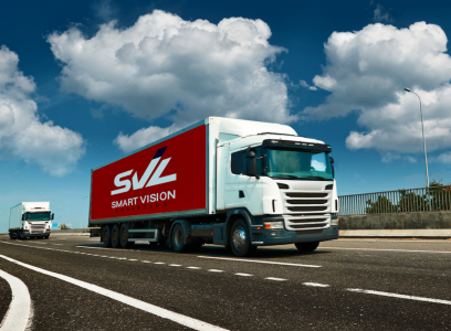 SVL Truck
